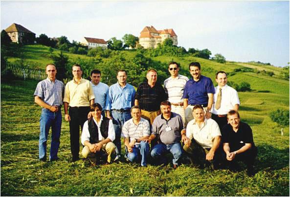 Prvi članovi